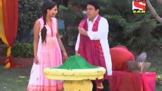 Jeannie aur Juju - Episode 354 - 18th March 2014