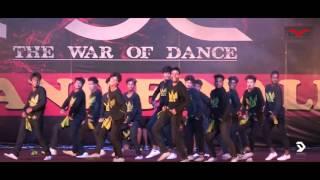 MUMBAI DANCE CHAMPIONSHIP 2015