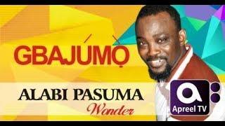 WASIU ALABI AJIBOLA PASUMA on GbajumoTV