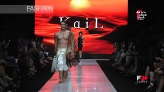 """""""KAIL by DENADA"""" Jakarta Fashion Week 2014 HD by FashionChannel"""
