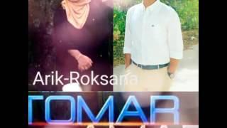 Tomar Amar by Arik N Roksana (original track by Tahsan n Mithila)   Title track of Drama Mr n Mrs