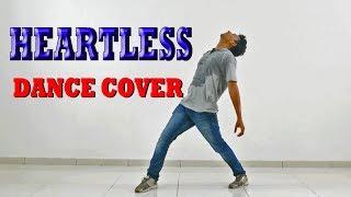 Heartless - Badshah ft. Aastha Gill | Gurickk G Maan | O.N.E. ALBUM | Dance Cover | Nishant Nair