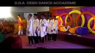 koyla movi song.2018 dance....gumteme chalta