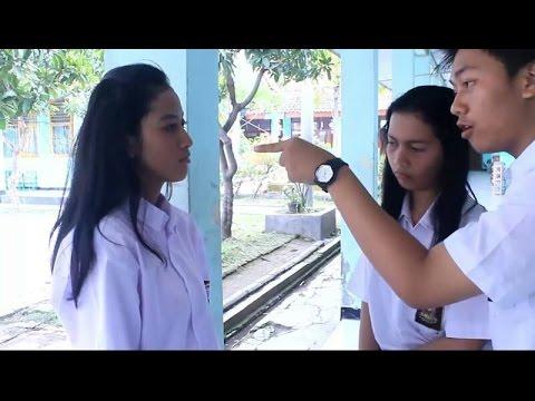 Cerita Cinta Singkat [tugas drama bahasa indonesia kelas 11]