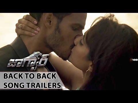 Xxx Mp4 Back To Back Video Song Trailers Jaguar Movie Nikhil Kumar Deepti Sati 3gp Sex