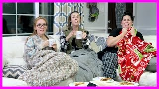REACTIONS TO GILMORE GIRLS' REBOOT!!