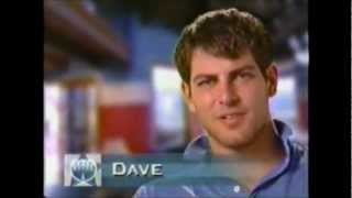 David Giuntoli - Real World/ Road Rules The Gauntlet 1 (part 2/5)