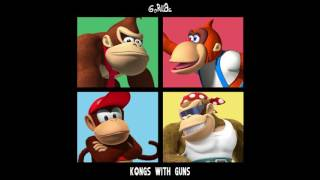 Kongs With Guns (Facility Remix)