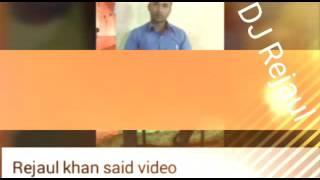Bewafa tune tune Rejaul khan