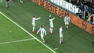 FC Groningen-Vitesse  2-1  Lekker or!!