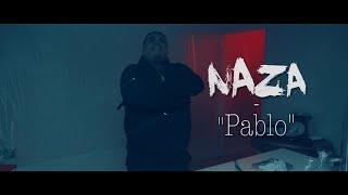 Naza - Pablo (Clip Officiel)