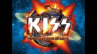 Kiss - 21 God Gave Rock And Roll To You - Guadalajara 02-10-10 (Audio HQ)