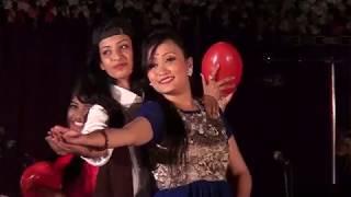 Old Bangla Remix - Romantic Dance