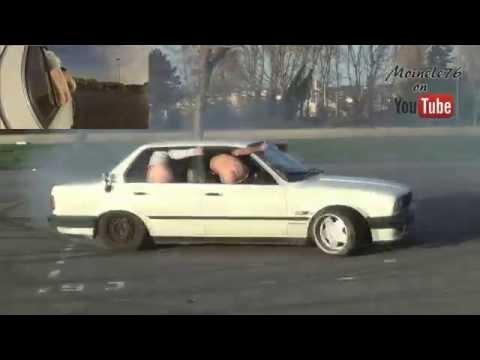 Drift du CUL !!! XXX -18     moinele76