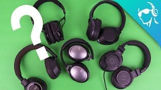 Best Headphones of 2016