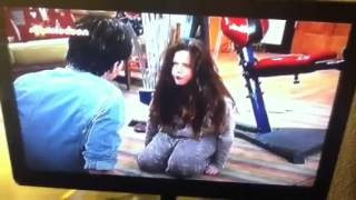 One direction bei icarly 3