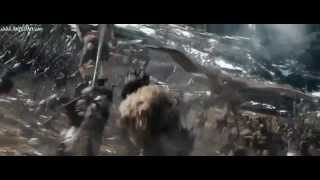 The Hobbit: The Battle of the Five Armies Extended Scene - Beorn