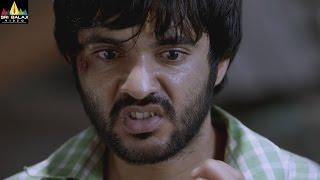 Guntur Talkies Movie Scenes | Raja Ravindra Interrogates Naresh and Siddu | Sri Balaji Video