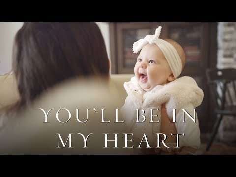 You'll Be In My Heart BYU Noteworthy Phil Collins TARZAN A Cappella Cover