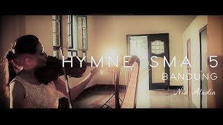 HYMNE SMA 5 Bandung - by Nia Aladin