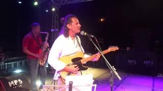 Gay King  - Festa do Padroeiro de Barra do Rocha ... Blues de Qualidade.