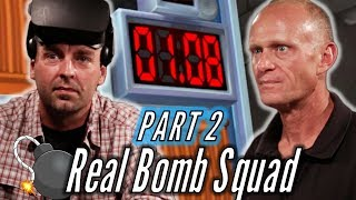 "Part 2 • Real Bomb Squad Defuses A Bomb In ""Keep Talking And Nobody Explodes"" • Pro Play"