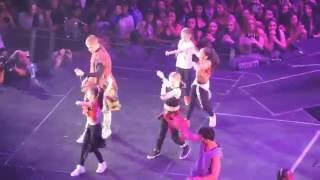 Justin Bieber- Children LIVE IN TORONTO, ON (Purpose World Tour)