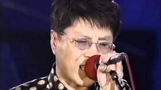 조용필 - 창밖의 여자, 킬리만자로의 표범 (1998)