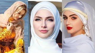 Most Beautiful & Gorgeous Girls In The world 2018|| Cute Women | Iranian Female with hijab