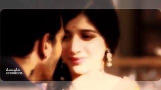Harshvardhan & Mawra || Inder - Saru [ Sanam Teri Kasam] || Saaware  | [720p plz]