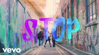 Alesha Dixon - Stop ft. Wretch 32