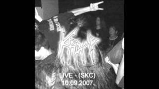 KRAMP - ispod pakla (Serbian death/Grind metal)