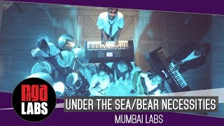 Under The Sea/Bare Necessities - Disney Mashup: Mumbai Raga Labs