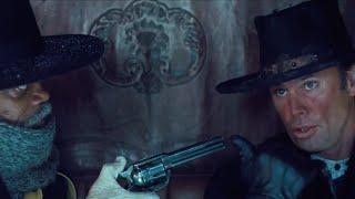 The Hateful 8 - Jennifer Jason Leigh   official featurette (2016) Quentin Tarantino