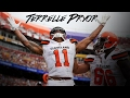 Terrelle Pryor 2016 Ultimate Highlights
