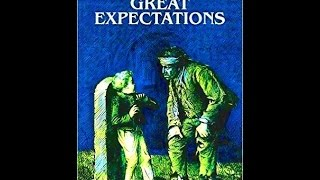 Great Expectations FULL COMPLETE AudioBook Charles Dickens Classic Novel ebook
