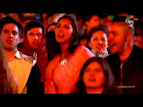Don Omar Festival de Viña del Mar 2016