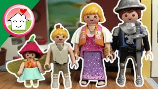 عائلة عمر في أربع أشكال مختلفة - عائلة عمر - أفلام بلاي