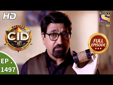 Download CID - Ep 1497 - Full Episode - 17th February, 2018 On VIMUVI.ME