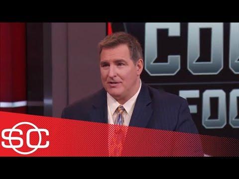 Trevor Matich: Miami Hurricanes are most vulnerable top-10 team | SportsCenter | ESPN