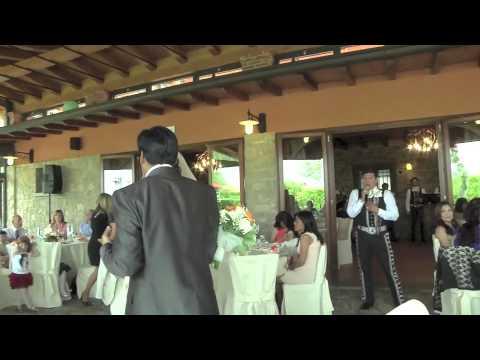 Nuestro Matrimonio Miguel y Araceli
