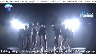 VIETSUB Sixteen JYP Ep 10