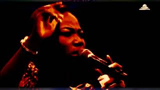 Mercy Chinwo -   Excess Love Live performance