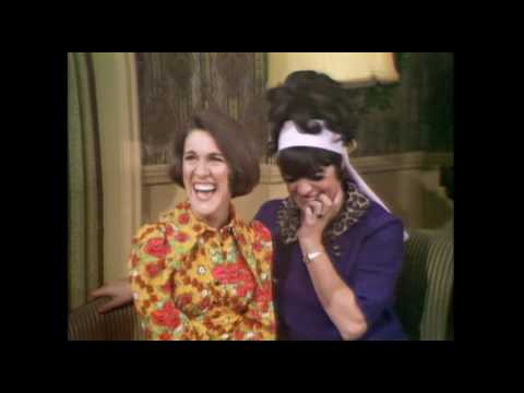 Engagement's Off BLOOPERS | Rowan & Martin's Laugh-In | George Schlatter