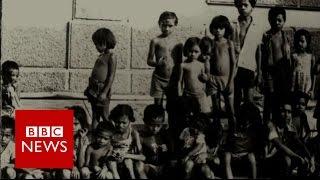 East Timor: