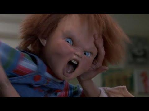Chucky Comes To Life (1988)