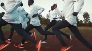 NN Running Team launch video