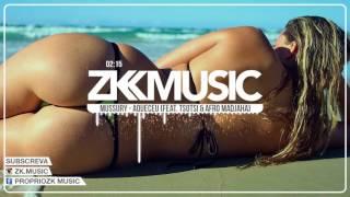 Mussury Feat. Tsotsi & Afro Madjaha - Aqueceu (2k16)