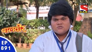 Baal Veer - बालवीर - Episode 891 - 11th January, 2016