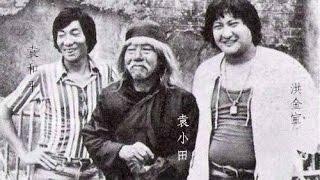 袁和平 武俠電影大師 80 - 90 年代 CCTV 2008年 中国武侠电影人物志